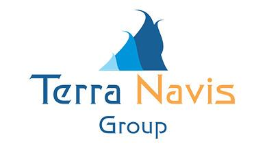 Terra Navis Shipping Logo