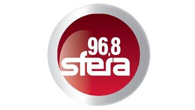 Sfera Radio Logo
