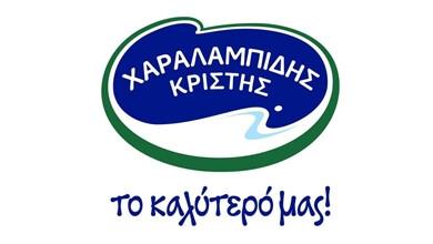 Charalambides Christis Logo