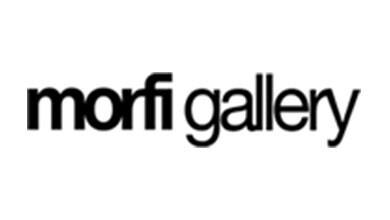 Morfi Gallery Logo