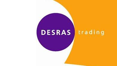 Desras Trading Logo