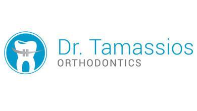 Dr. Tamassios Orthodontics Logo
