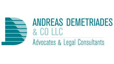 Andreas Demetriades & Co LLC Logo