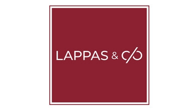Lappas & Co Logo