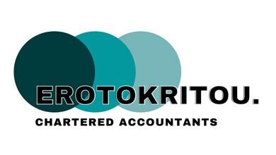 Erotokritou Chartered Accountants Logo