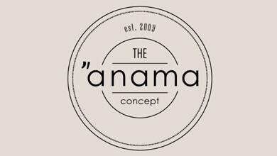 The Anama Concept Logo