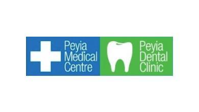 Peyia Medical Center Logo