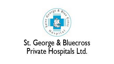 Bluecross Clinic Logo