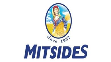 Chr & C Mitsides Logo