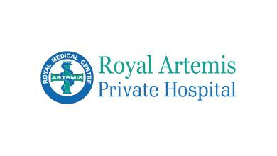 Royal Artemis Clinic Logo