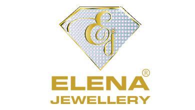 Elena Jewellery Logo