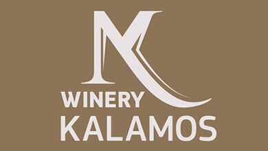Kalamos Winery Logo