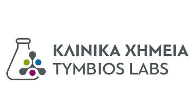 Tymvios Labs Logo