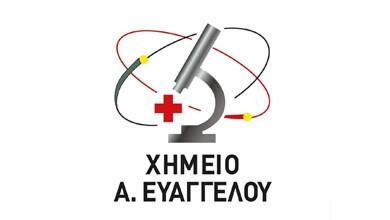 Evangelou Lab Logo