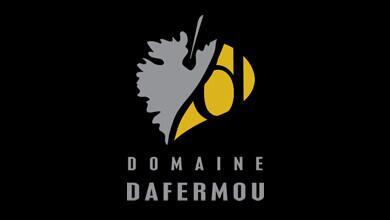 Dafermou Winery Logo