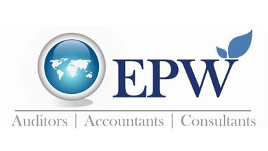 EPW Logo