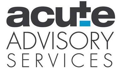 Acute Advisory Services Logo