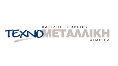 Technometalliki Logo