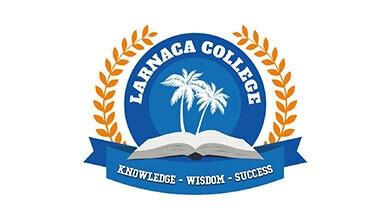 Larnaca College Logo