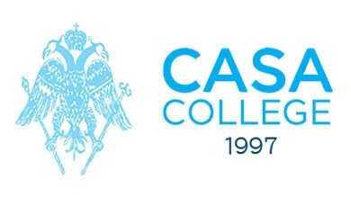 Casa College Logo