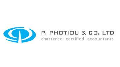 P. Photiou Accountants Logo