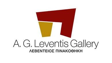 Leventis Gallery Logo