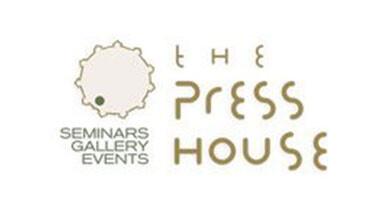 The Press House Logo