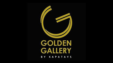 Golden Gallery by Kapatays Logo