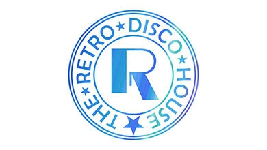 Retro Metropole Club Logo
