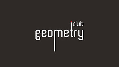 Geometry Club Logo