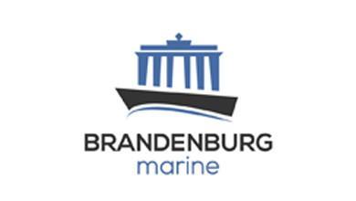 Brandenburg Marine Logo