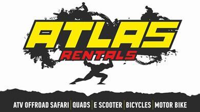 Atlas Rentals Logo