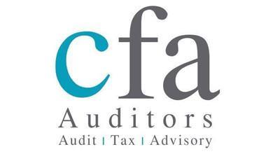 CFA Auditors Logo