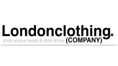 London Clothing Company Logo