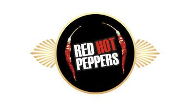Red Hot Peppers Logo