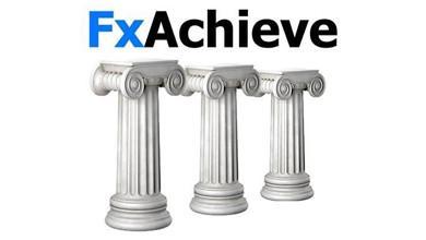 FX Achieve Logo
