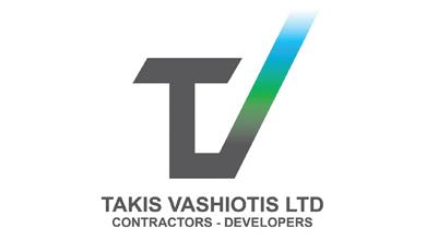 Takis Vashiotis Developers Logo