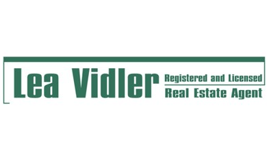 Lea Vidler Estate Agents Logo