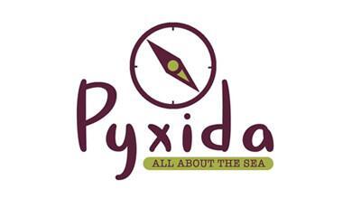 Pyxida Fish Tavern Logo