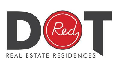 Red Dot Residences Logo