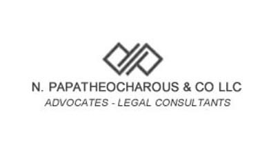 N. Papatheocharous & Co LLC Logo