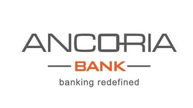 Ancoria Bank Logo