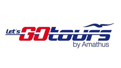 Lets Go Tours Logo