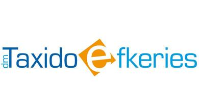 Taxidoefkeries Logo