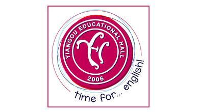 Yiangou Educational Hall Logo