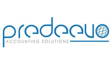 Predeevo Logo