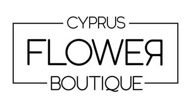 Cyprus Flower Boutique Logo