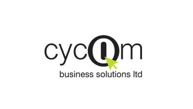 Cycom Business Solutions Logo