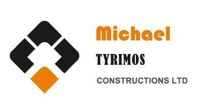 Michael Tyrimos Constructions Logo