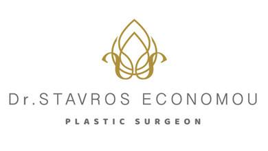 Dr. Stavros Economou - Plastic Surgeon, Limassol, Cyprus Logo